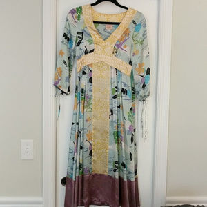 Twinkle by Wenlan Dress, Brand New, no tags